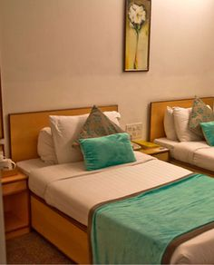 Delhi is one of the most visited cities in India, there is great requirement of accommodation. Hotels in Delhi provide large variety of accommodation to suit different choices, requirements and budgets.