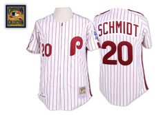 Mike Schmidt, another Christmas gift.