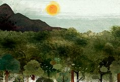 Frann Preston-Gannon Illustration