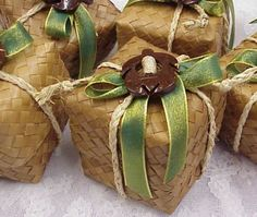 Indian Eco-friendly wedding favours perfect for your green wedding!| weddingz.in | India's Largest Wedding Company |