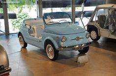 1969_Fiat-500-Mare