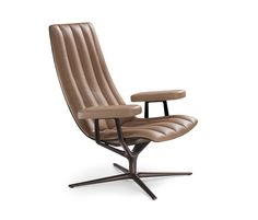 Armchairs | Seating | Healey Lounge | Walter Knoll | Pearson. Check it out on Architonic
