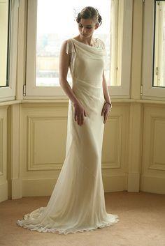 Greek Style Wedding Dresses | Wedding Dresses