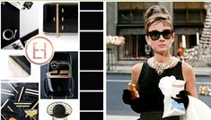 """Embrace the """"Breakfast at Tiffany's"""" Lifestyle W/ 9 Mid Century Colors"""