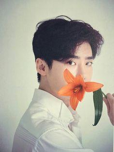 Lee Jong Suk - Dream Like Photobook Cr. Lee Jong Suk Cute, Lee Jung Suk, Lee Jong Suk Wallpaper, Kang Chul, Doctor Stranger, Yongin, W Two Worlds, Han Hyo Joo, Kdrama Actors