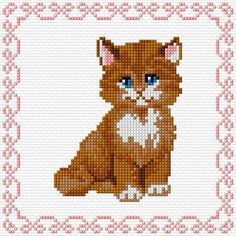 1 million+ Stunning Free Images to Use Anywhere Cross Stitch Fabric, Simple Cross Stitch, Cross Stitch Charts, Cross Stitch Designs, Cross Stitching, Cross Stitch Patterns, Cross Stitch Calculator, Cross Stitch Beginner, Cat Cross Stitches
