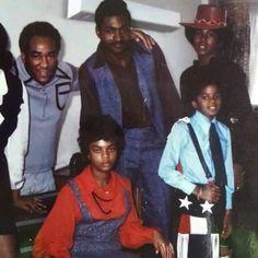 Jackson Family Rarities✌ @jackson.rare C. 1970 #michaelj...Instagram photo | Websta (Webstagram)