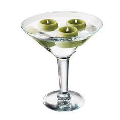 Libbey Grande Martini Glass