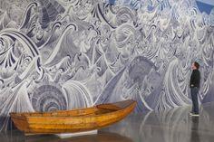 ann hamilton installations seattle henry gallery - Google Search