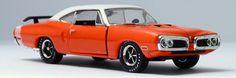 1970 Dodge Super Bee - M2 Machines