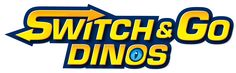 VTech Switch & Go Dinos #Giveaway