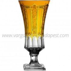 Limited Edition Imperial Amber Vase 1980€