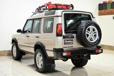 Used 2003 Land Rover Discovery For Sale 2003 Land Rover Discovery, Discovery 2, Range Rover For Sale, Best 4x4, Landing, Land Rovers, Offroad, Vehicles, Colorado
