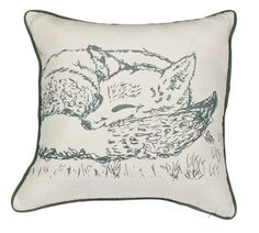 Heart Of House Furry Friend Cushion At Argos Co Uk Visit
