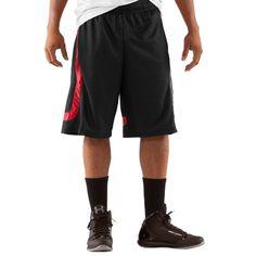 "Men's UA Regent 12"" Basketball Shorts Bottoms « Impulse Clothes"