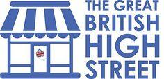 the great british high street
