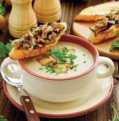 Jamie Oliver, Hummus, Ramen, Delish, Stuffed Mushrooms, Veggies, Food And Drink, Mexican, Yummy Food