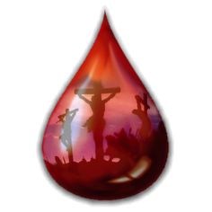nothing but the blood | red blood wash you white as snow oh nothing but the blood the blood ...