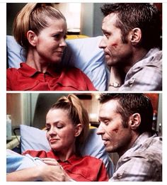 Ryan & Jenny i love this episode.....and every other episode