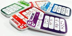 Ownfone: cellulare braille in vendita per non vedenti