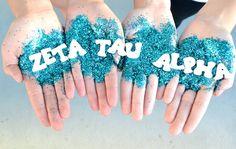 Zeta Tau Alpha   #ZTA #ZetaTauAlpha