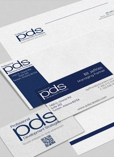 Stationery Design job – Law Firm Logo and Stationary – Winning ...