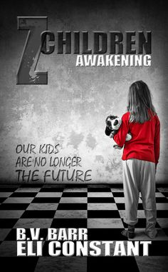 Z Children, Awakening