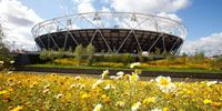 After staging Friday night's spectacular Opening Ceremony, London's Olympic Stadium is now set to host the track and field events during the 2012 Olympic Games, before providing a lasting legacy for the city.
