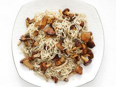 Mushroom Ramen Recipe : Food Network Kitchens : Food Network - FoodNetwork.com