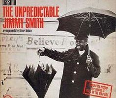 "Recorded March 26 & 28, 1962, ""Bashin"": The Unpredictable Jimmy Smith"" is a 1962 studio album by Jimmy Smith, with Oliver Nelson's big band. TODAY in LA COLLECTION on RVJ >> http://go.rvj.pm/363"