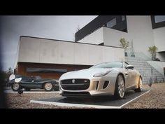2014 Jaguar F-Type Video Review - Kelley Blue Book