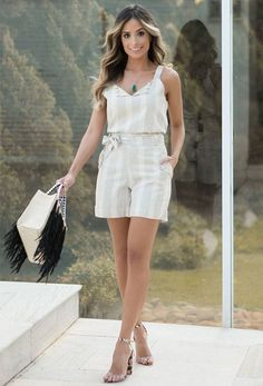 Swans Style is the top online fashion store for women. Shop sexy club dresses, jeans, shoes, bodysuits, skirts and more. Burgundy Evening Dress, Look Con Short, Unique Prom Dresses, Comfy Casual, Western Outfits, Online Fashion Stores, Girls Wear, Affordable Fashion, Overall Shorts