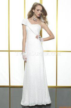 Vestidos de noiva Moonlight T584 Spring 2013