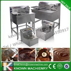 Supply The 8 ~ 60 Kg Chocolate Tempering Machine / Hot Chocolate Dispenser Photo, Detailed about Supply The 8 ~ 60 Kg Chocolate Tempering Machine / Hot Chocolate Dispenser Picture on Alibaba.com.