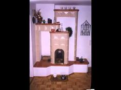 Modele de sobe - Sobe de teracota - Tile Stoves