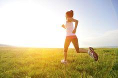 Cara Menghilangkan Lemak Diperut dengan Berlari