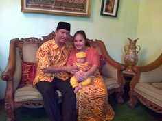 My little precious family, Eid Mubarak