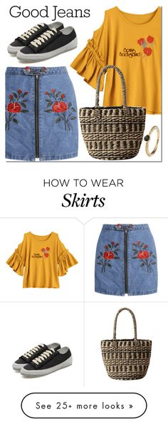 """Picnic look"" by mada-malureanu on Polyvore"