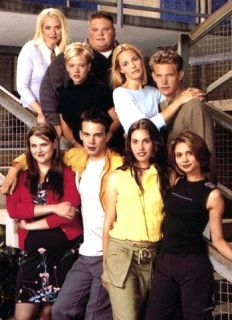 9f30c48151eaf Popular Tv Series. 1990 s I LOVED this show. I was so upset when it