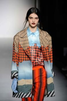 Basso and Brooke autumn/winter 2012/13