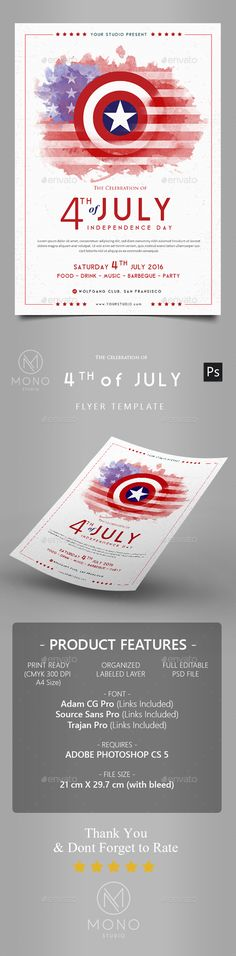 Labor Day Flyer Template Psd  Flyer Templates    Flyer