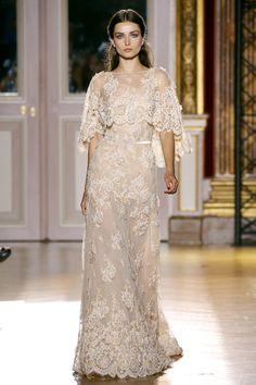 ZUHAIR MURAD WEDDING DRESS I love it