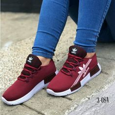 Varied Sports Shoes For Ladies Colombian Fashion - Bs. - Varied Sports Shoes For Ladies Colombian Fashion – Bs. Varied Sports Shoes For Ladies C - Addidas Sneakers, Cute Sneakers, Sneakers Fashion, Fashion Shoes, Shoes Sneakers, Ladies Sneakers, Ladies Shoes, Women's Shoes, Adidas Shoes Women
