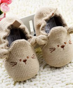 Infant Toddler Newborn Boy Girl Knitted Crib Shoes Baby Soft Sole Cartoon Elastic First Walkers Cute Baby Shoes, Baby Girl Shoes, Girl Boots, Cartoon Shoes, Baby Net, Boy And Girl Cartoon, Walker Shoes, Baby Shop Online, Cute Mouse