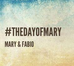 www.thedayofmary.com http://www.thedayofmary.com/chi-siamo/