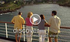 Caribbean Cruises 2012 & 2013 - Holland America Line