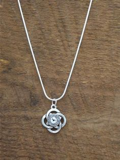 Bullet Jewelry  Bullet Silver Necklace w/ Nickel by RicochetRounds, $24.95