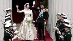 Prinsessa Mary: Tanskan prinsessa, syntyi 5.2.1972. Vihittiin Tanskan kruununprinssi Frederikin kanssa 14.5.2004. Neljä lasta.