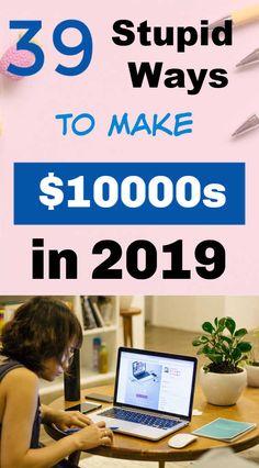 Earn Money From Home, Earn Money Online, Way To Make Money, Marketing Program, Affiliate Marketing, Work From Home Jobs, Online Work, Internet 3, Extra Money