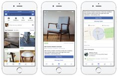 Facebook Virtual Reality App Reveals Retail Opportunity